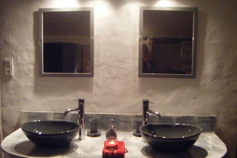 salle d'eau chambre angelina