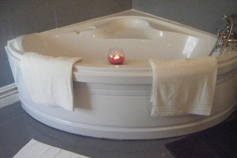 baignoire chambre angelina