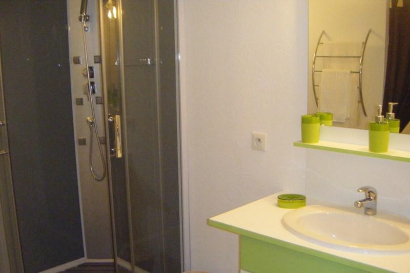 salle d'eau chambre Andréane