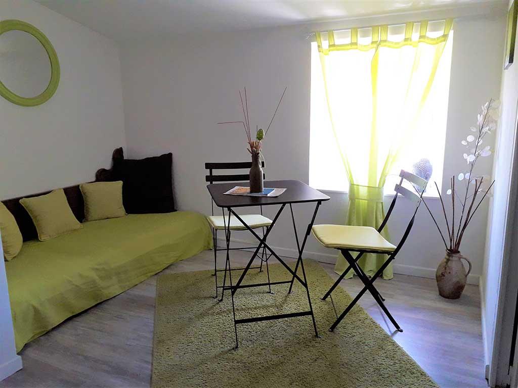 chambre Andréane