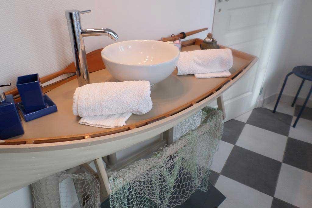 lavabos Chambre Marina